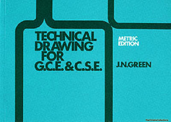 Technical Drawing GCE and CSE