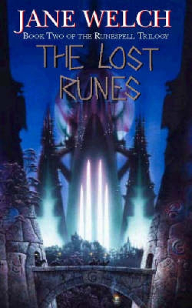 The Lost Runes