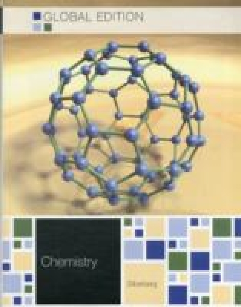 Chemistry: The Molecular Nature of Matter and Change with Connect Plus Access Card