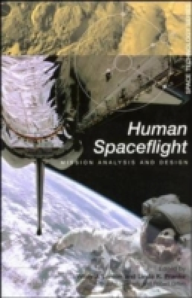 LSC Human Spaceflight with Website