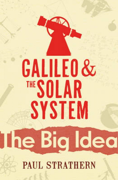 Galileo and the Solar System