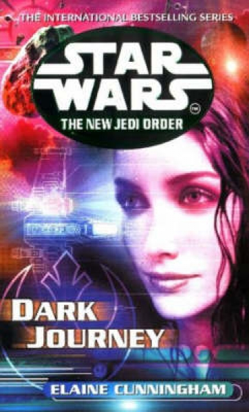 Star Wars: The New Jedi Order - Dark Journey