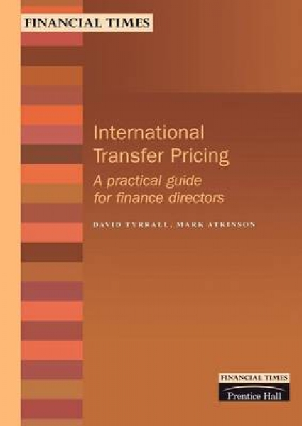 International Transfer Pricing