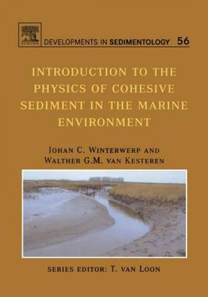 Introduction to the Physics of Cohesive Sediment Dynamics in the Marine Environment