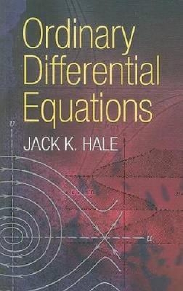 Ordinary Differential Equations
