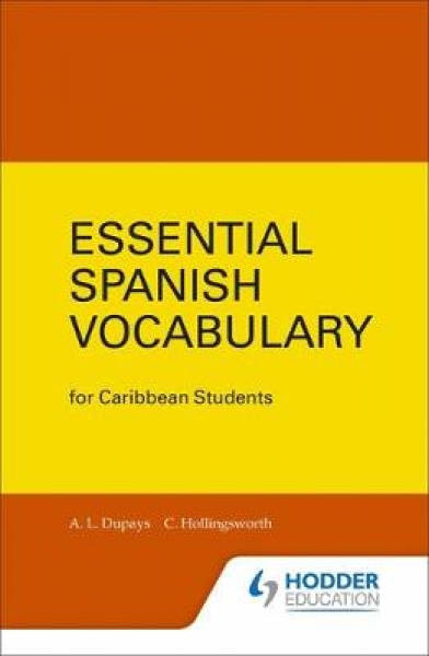 Essential Spanish Vocabulary for Caribbean Students