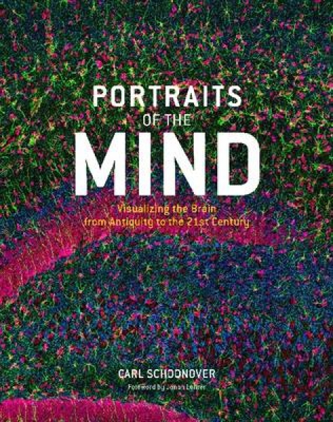 Portraits of the Mind