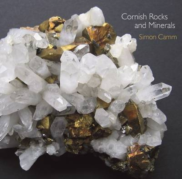Cornish Rocks and Minerals