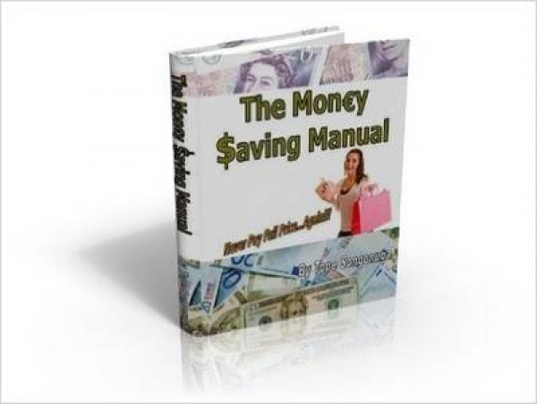 The Money Saving Manual Tope Songonuga Paperback New Book Free UK Delivery