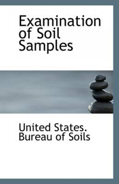 Examination of Soil Samples
