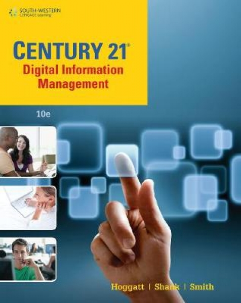 Century 21 Digital Information Management, Lessons 1-145