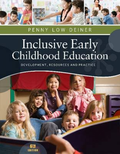 Inclusive Early Childhood Education: Dev/resources/practice
