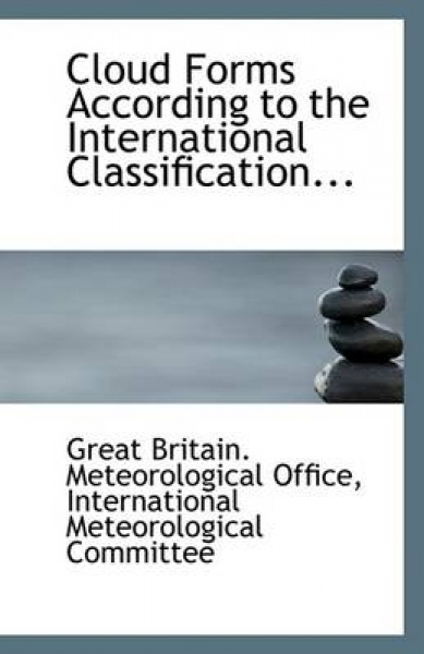 Cloud Forms According to the International Classification