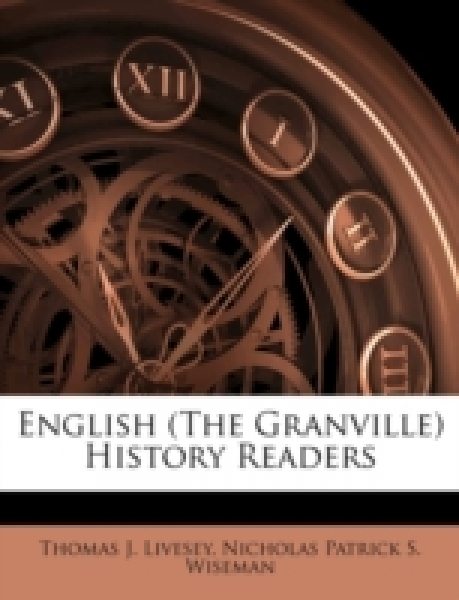English (The Granville) History Readers
