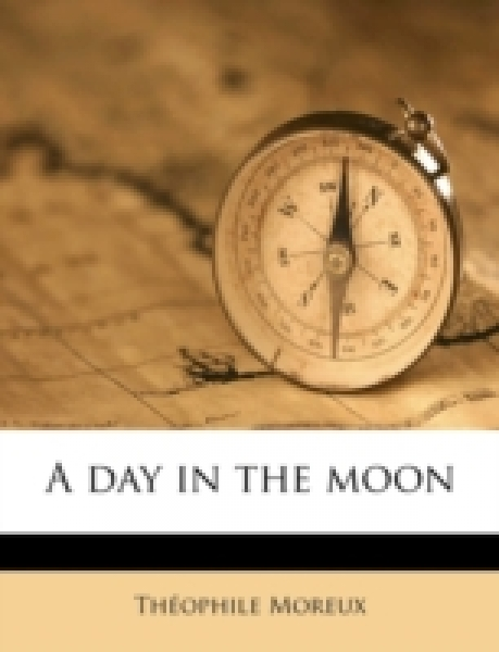 A day in the moon