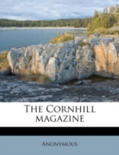 The Cornhill magazin, Volume 31