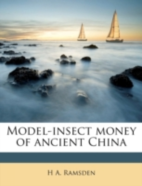 Model-insect money of ancient China