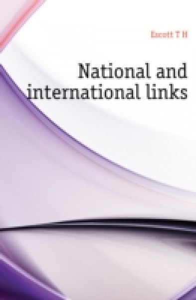 National and international links