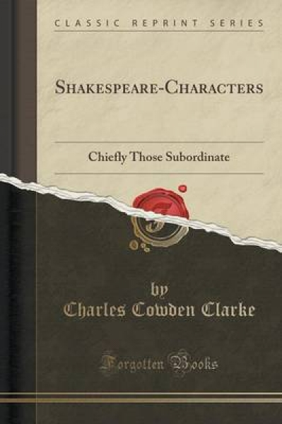 Shakespeare-Characters