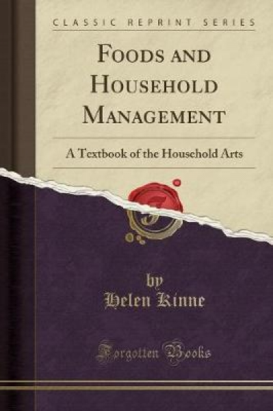 Foods and Household Management