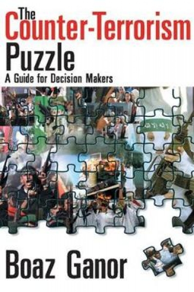 The Counter-terrorism Puzzle
