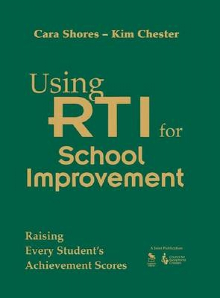 Using RTI for School Improvement