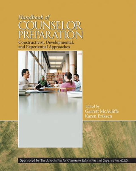 Handbook of Counselor Preparation