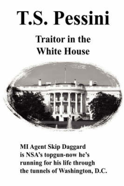Traitor in the White House