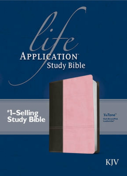 Life Application Study Bible-KJV