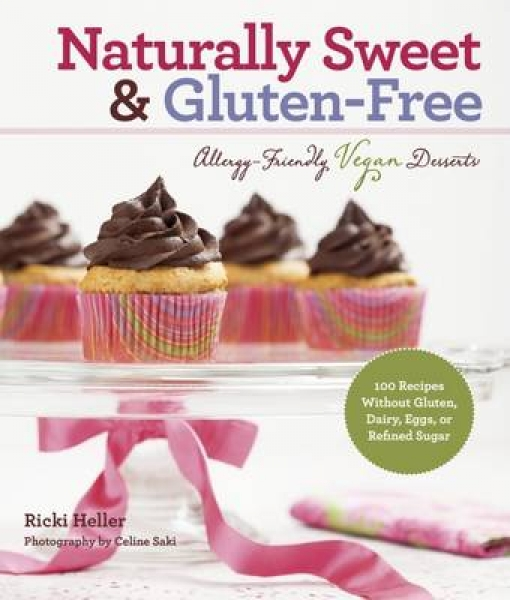 Naturally Sweet & Gluten-Free