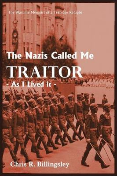 The Nazi\'s Called Me Traitor