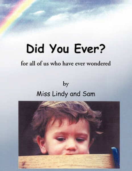 Did You Ever?