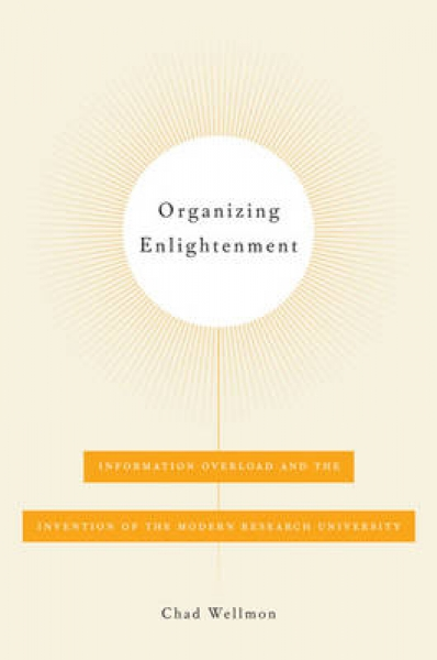 Organizing Enlightenment