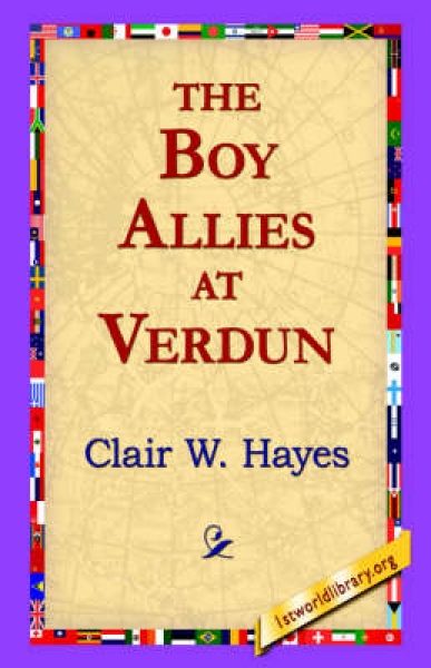The Boy Allies at Verdun
