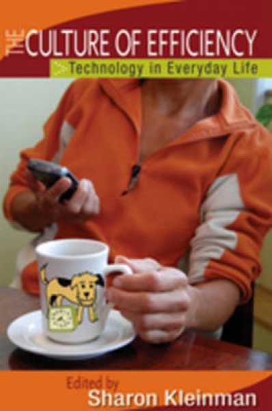 The Culture of Efficiency Sharon Kleinman New Paperback Free UK Post