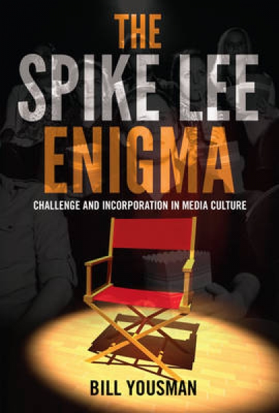 The Spike Lee Enigma Bill Yousman Hardback New Book Free UK Delivery