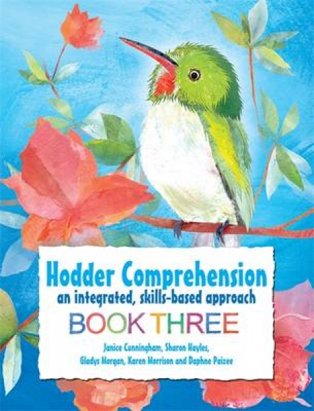 Hodder Comprehension: An Integrated, Skills-based Approach Book 3