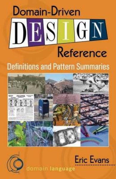Domain-Driven Design Reference Eric Evans New Paperback Free UK Post