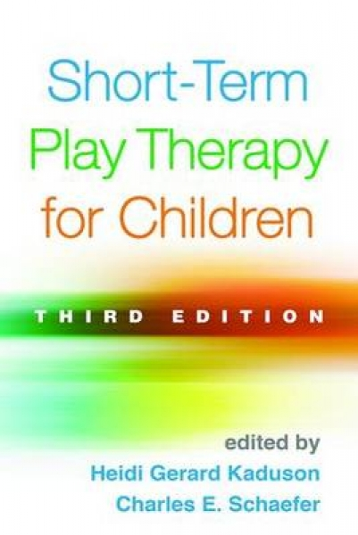 Short-Term Play Therapy for Children Heidi Gerard Kaduson Charles E. Schaefer Ha