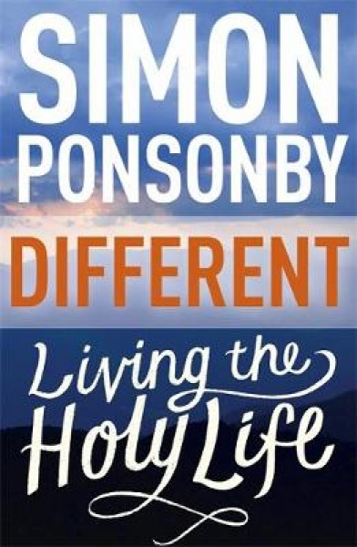 Different 9781473617810 Simon Ponsonby Paperback New Book Free UK Delivery