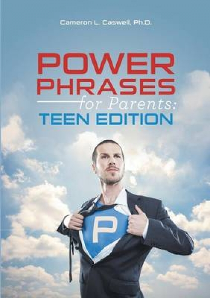 Power Phrases for Parents