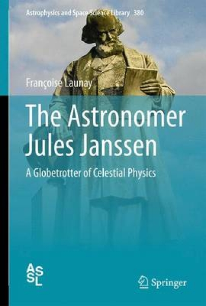 The Astronomer Jules Janssen