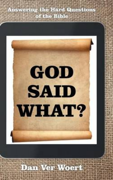 God Said What?