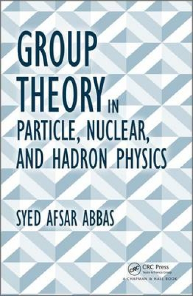 Group Therapy in Particle Nuclear and Hadron Physics Syed Afsar Abbas Syed Qamar