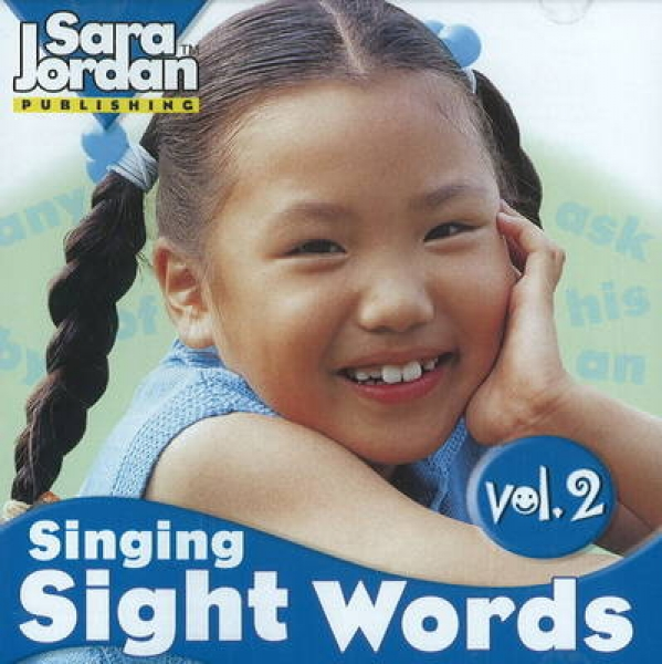 Singing Sight Words 9781553860907 Ed Butts New CD-Audio Free UK Post