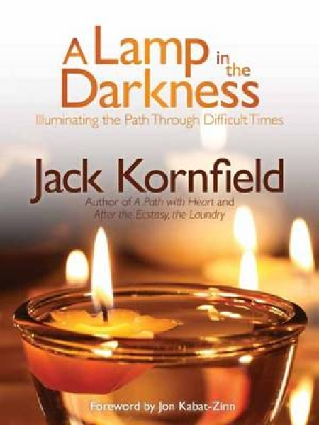 A Lamp in the Darkness Jack Kornfield New Paperback Free UK Post