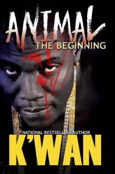 Animal The Beginning Kwan Paperback New Book Free UK Delivery
