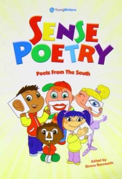 Sense Poetry - Poets from The South New Paperback Free UK Post