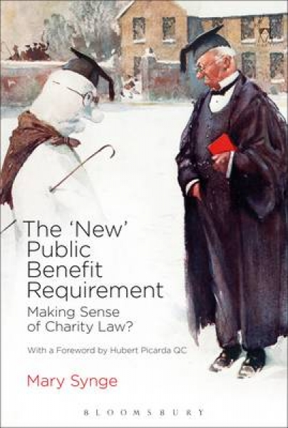 The 'New' Public Benefit Requirement