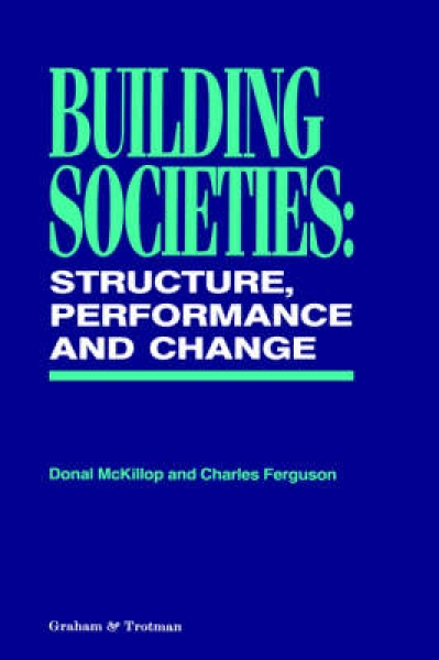 Building Societies